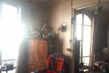 IRG Immobilier – Viager occupé Paris 75016