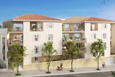 IRG Immobilier – Apparetments neufs en Nue Propriété à Hyères 83