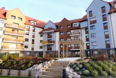 Appartements neufs en Nue Propriété  proche Boulogne 62