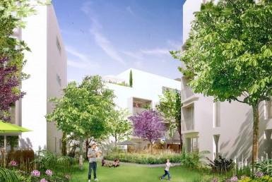 Appartements neufs en nue propriété à Toulouse 31