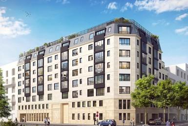 IRG Immobilier – appartements en Nue-propriété à Neuilly-sur-Seine 92