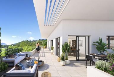 IRG Immobilier Les Jardins de l'hippodrome – Aix-les-Bains 73