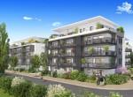 IRG Immobilier Les Jardins de l'hippodrome - Aix-les-Bains 73