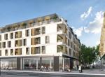 IRG Immobilier - Appartements neufs en nue propriété à Draveil 91