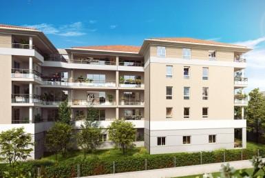 IRG Immobilier – Appartements neufs en nue propriété Antibes 06