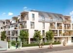 IRG Immobilier - Appartements neufs en Nue propriété à Villemonde 93