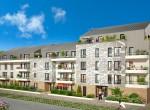 IRG Immobilier - Appartements neufs en Nue Propriété Fontainebleau 77