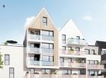 Appartements neufs en Nue Propri